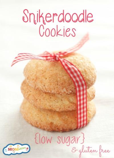 Snikerdoodle-Cookies-low-sugar-gluten-free2